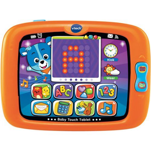 Baby-Tablet
