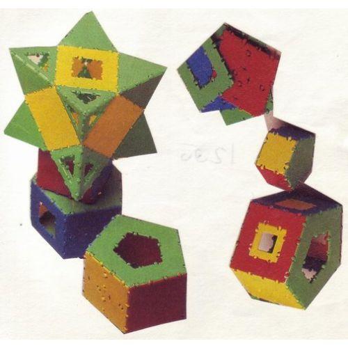 Polydrom vormen