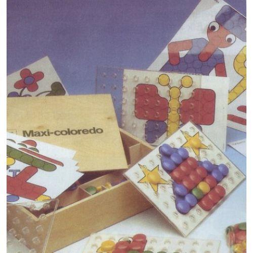 Coloredo maxi