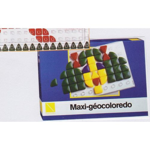 Maxi-geocoloredo