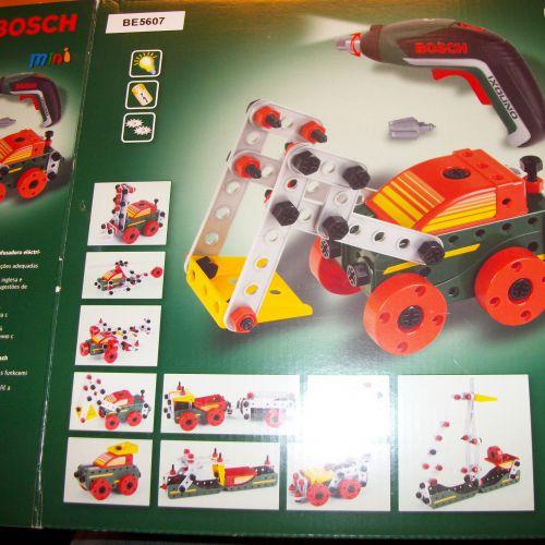 Constructieset Bosch Mini
