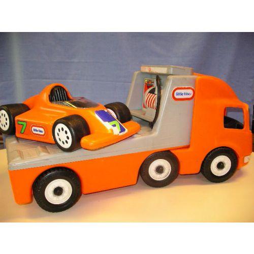 Transportauto/raceauto