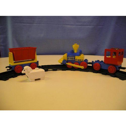 Legotrein