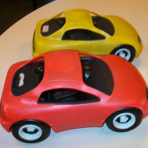 Speelauto's