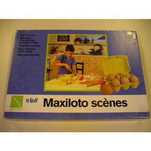 Maxi prentenlotto
