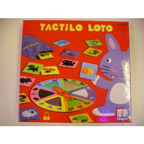 Tactilo lotto