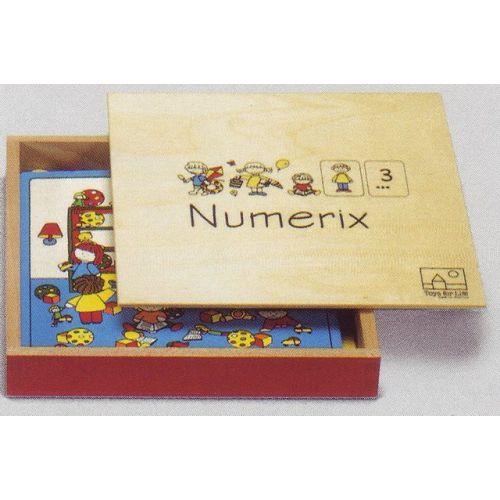 Nummerix