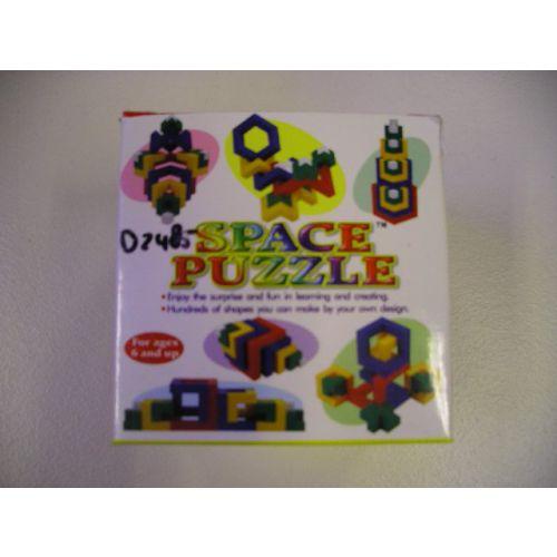 Spacepuzzle