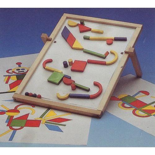 Magnetisch spel