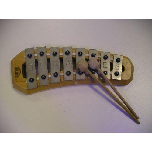 Xylofoon pentatonisch
