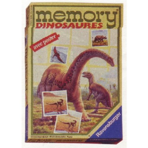 Dinosaurus memo