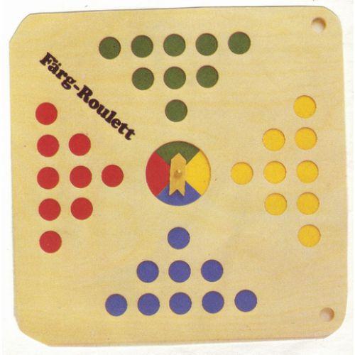 Roulette kleuren