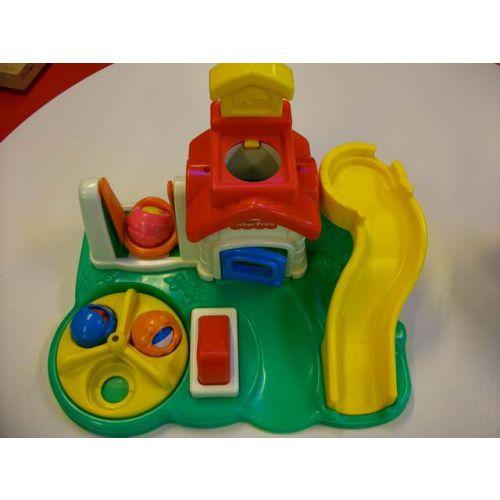 Draaivriendjes speeltuin